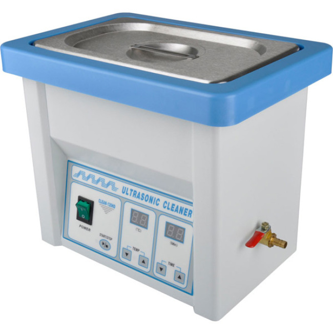 Fashion Style China Digital Dental Ultrasonic Cleaner Machine