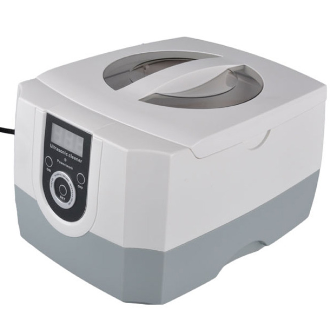 Lightweight High Power Dental Digital Ultrasonic Cleaner Price