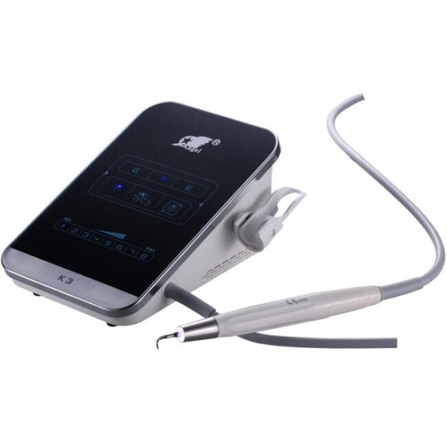 Touch Screen Digital Dental Equipment Lcd Ultrasonic Scaler