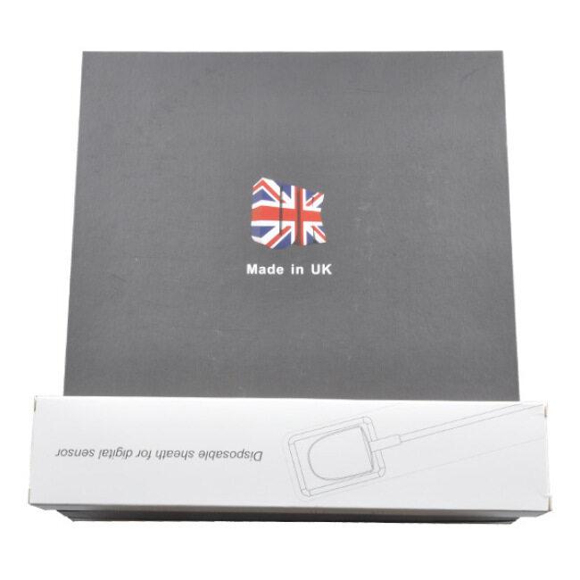Intraoral Dental X Ray Sensor Ateco Brand Made in UK