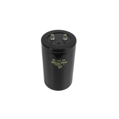 energy storage capacitor, 10000μF, 400V, 90*160