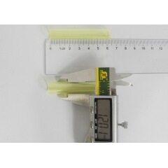 water flow tube, 63mm*12mm+10mm
