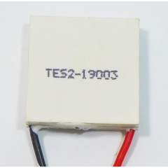 Peltier module, TES2-19003 30mm*30mm*6.6mm