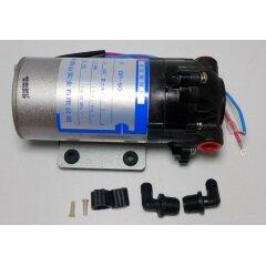 water flow sensor, 2 wires