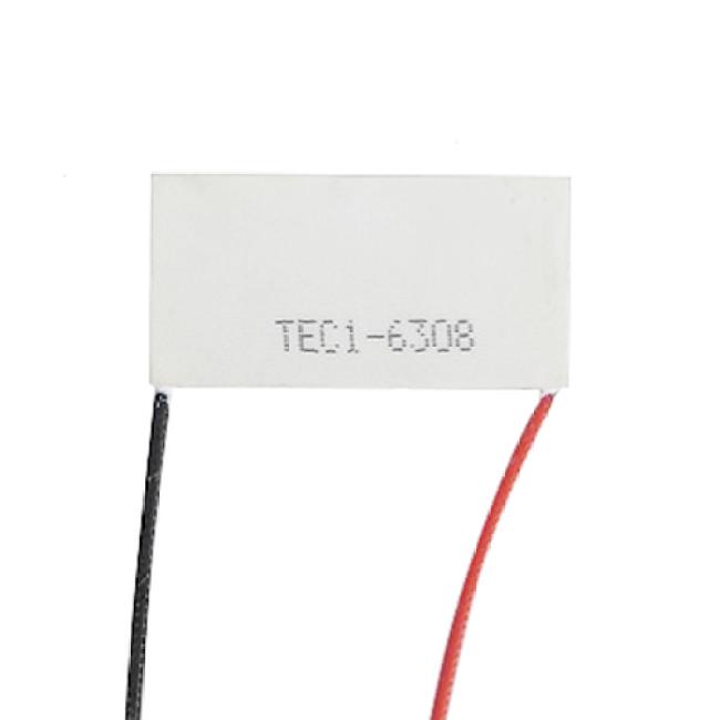 Peltier module, TEC1-6308 40mm*20mm*3.5mm