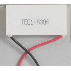 Peltier module, TEC1-6306 40mm*20mm*3.5mm