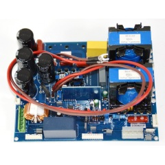 Main board of IPL power supply, Guangzhou Ruiheng, 800W