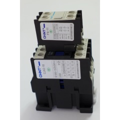 relay, contactor, CJX2-18 F4-11