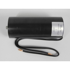 energy storage capacitor, 100μF 1400V