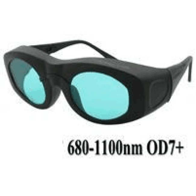 operator's goggles, YH-12, 680-1100nm, OD7+