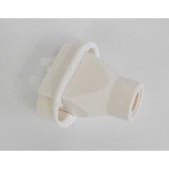 Handpiece connector yag laser