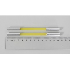 yag laser crystal rod