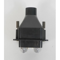 Hand piece connector, model-B