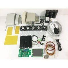 SHR 7-filter kit