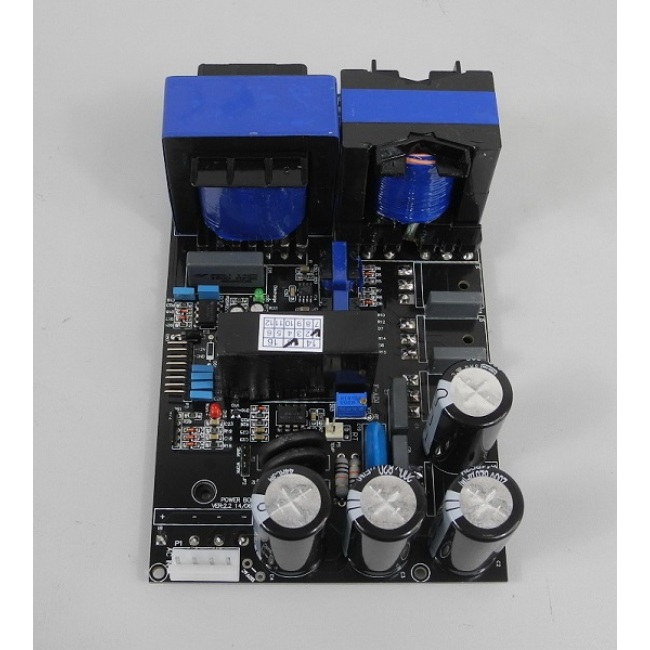 Main board of IPL power supply, Beijing Dazhi, 1200W