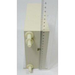 water tank, 22cm7cm16cm, 2.46L