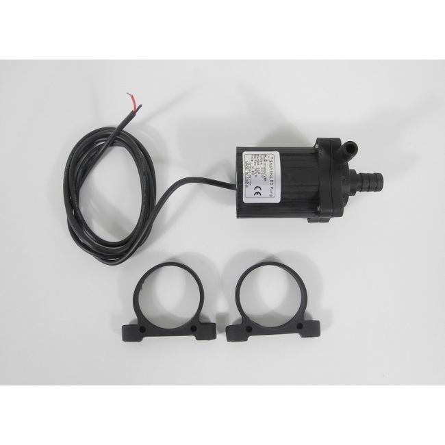 brushless DC pump, DC40H-1265, 12V