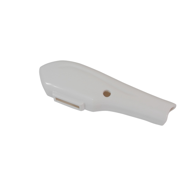 hand piece cover, model FISH, spot 8*40, fixed filter model