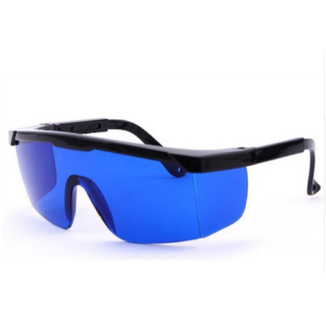 operator's goggles for IPL Elight SHR