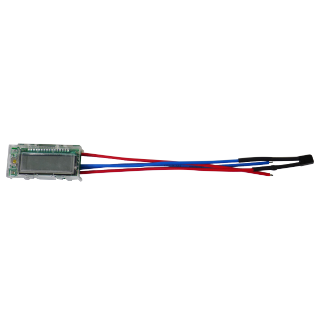 digital counter, 12V, shot counter