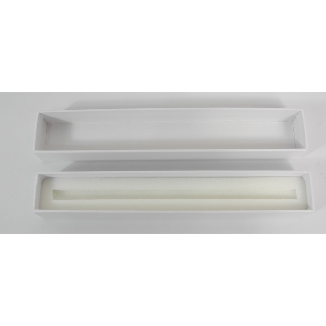Xenon lamp - Ncrieo 7*50*90 with wires German quartz  anode 90°