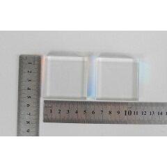 light guide, Quartz, rectangular, 50mm*10mm*50mm, 640-1200nm
