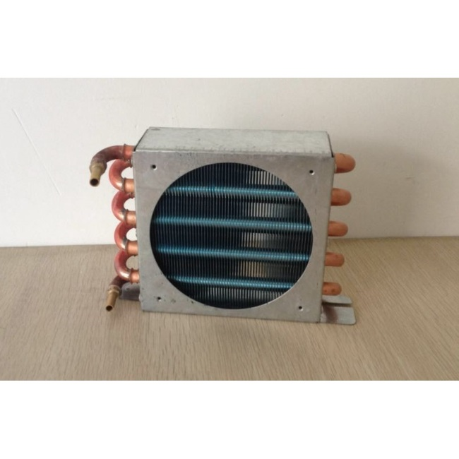 water radiator, 180mm*130mm*50mm, with fan