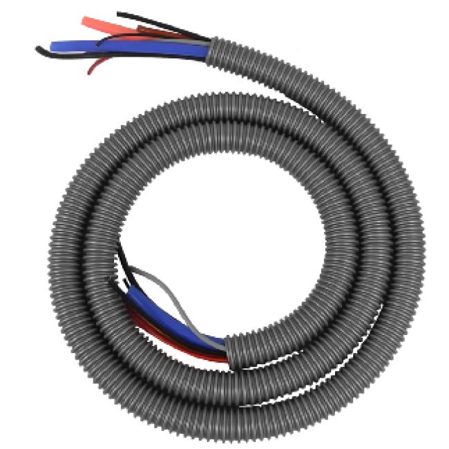 Chinese handpiece hose