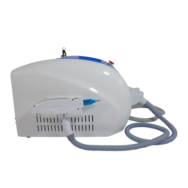 ESHR+Yag laser Model LY02