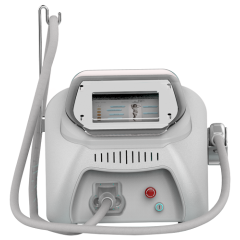 Portable diode laser machine, OL-HR-Tulipa