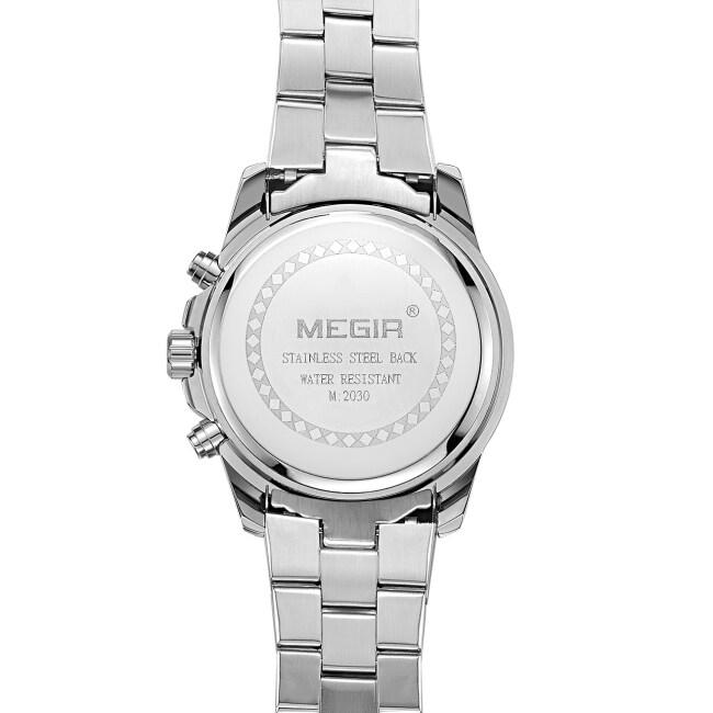 MEGIR 2030