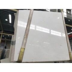 Yugoslavia white marble slabs