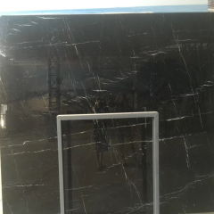 Nero Marquina marble slabs,USD 18