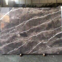 Flash Cafe marble slabs