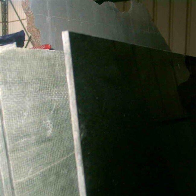 Absolute black granite thin Panels