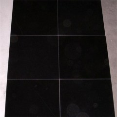 Shanxi black granite tiles, best black granite tiles