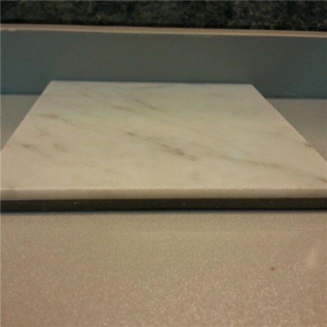 Aluminium  honeycomb marble stone slabs