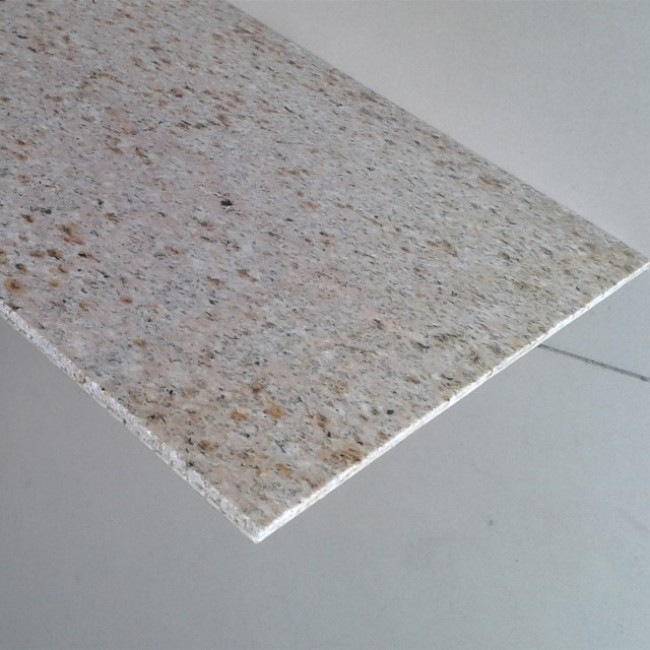 G682 granite ultra  thin panels