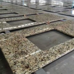 SF Real  granite countertops