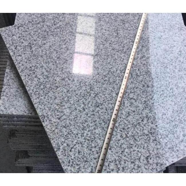 g603 granite tile, polished grey granite tiles