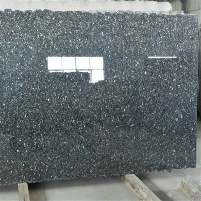 Blue Pearl granite big slabs
