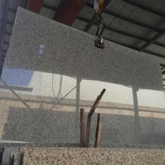 New G603  granite gang saw slabs