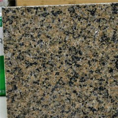 Tropical brown granite tiles