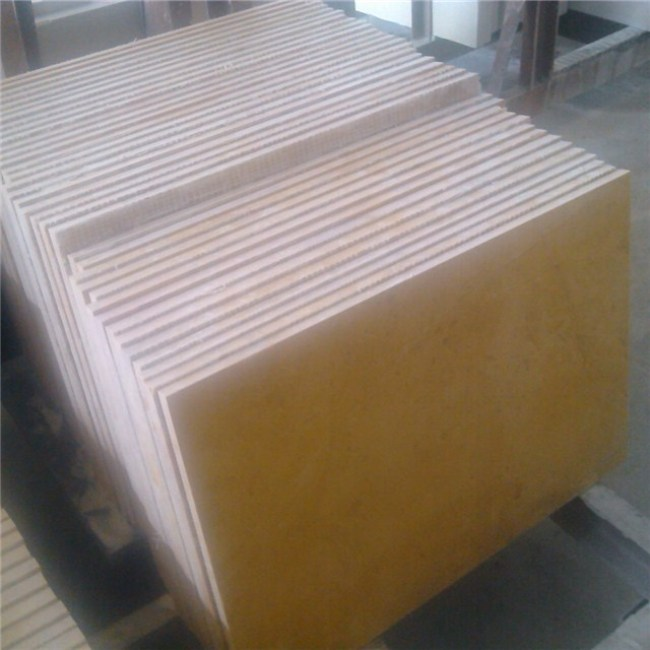 Golden gui marble tiles