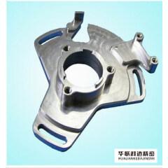 鉄材マシンニング加工品