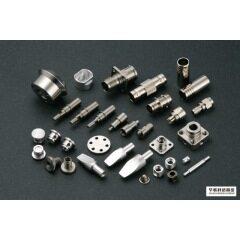 鉄材CNC旋盤品