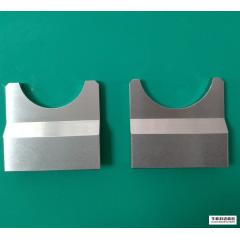 鉄材フライス製品