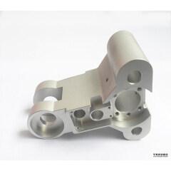 アルミ製品CNC加工