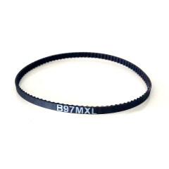 B97MXL Timing Belt Sprocket Close Loop Synchronous Belt