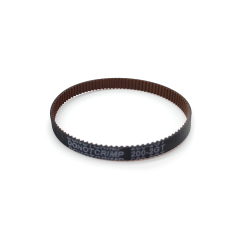 (Pack of 10pcs)High quality 3D Printer Timing Belt of New Upgrade 2GT-6 Closed Loop Rubber Belt 200mm Width 6mm by LINGLONG